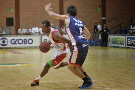 Brasília basquete