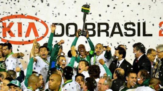 Copa do Brasil 2012 - Palmeiras