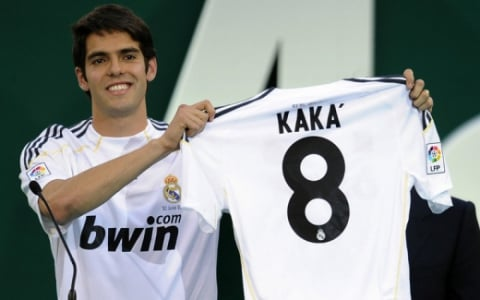 Kaká - Real Madrid