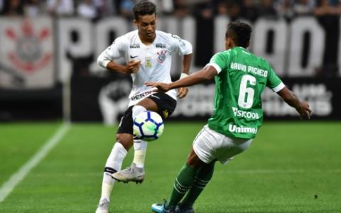 Corinthians x Chapecoense