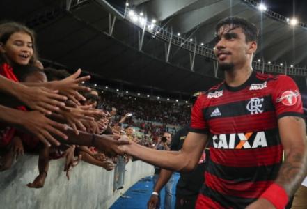 Lar de craques  veja atletas revelados pela Copa SP de Futebol ... e214291e70470