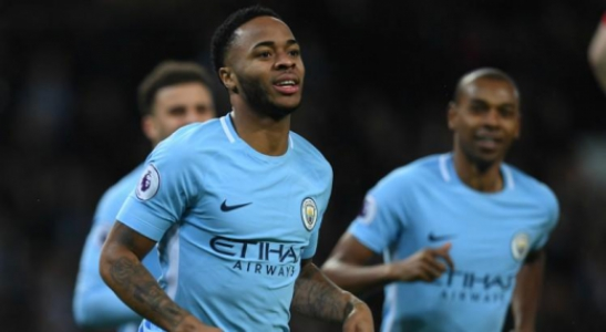 Sterling - Manchester City
