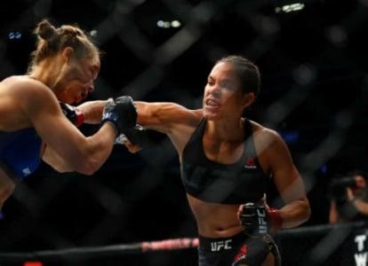 Amanda Nune x Ronda