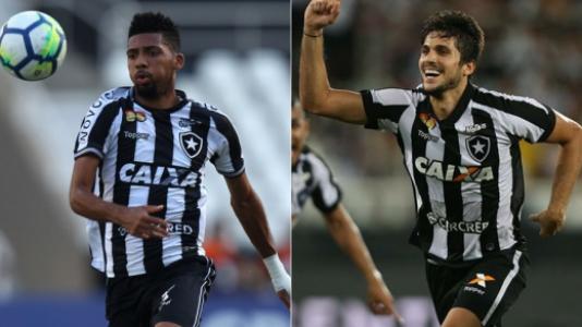 Botafogo se reapresenta nesta sexta-feira ainda longe de repor as ... 2e33397acd531
