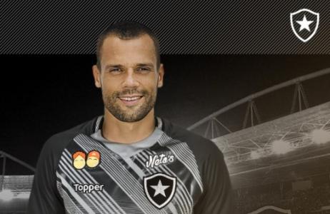 Diego Cavalieri - Botafogo. Cavalieri será apresentado nesta sexta ... 0dc4db639e3b8