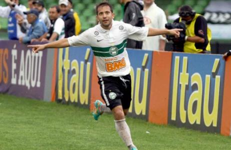 e280f94590 Éverton Ribeiro - Coritiba 2011