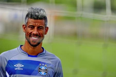 Léo Moura - Grêmio