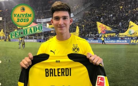 5e5114df61 Balerdi - Borussia (Fechado)