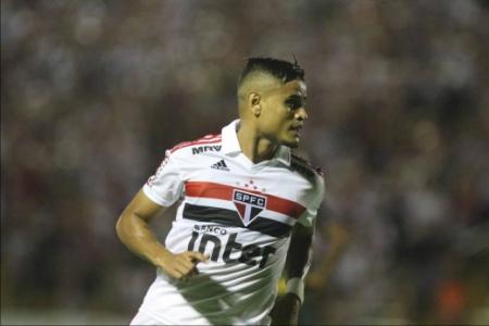 Everton - São Paulo