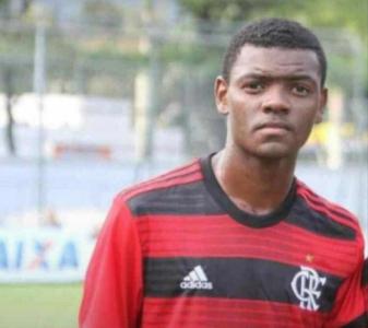 Pablo Henrique Flamengo