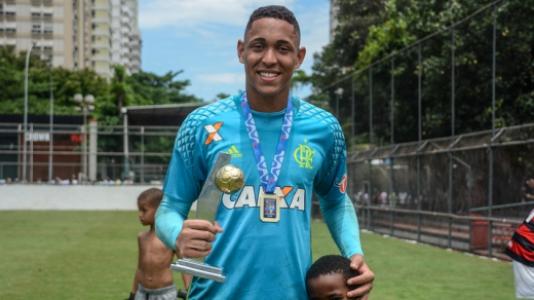 Christian Esmério Flamengo