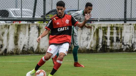 Rykelmo de Souza Viana Flamengo