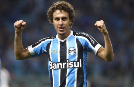 Rafael Galhardo - Grêmio