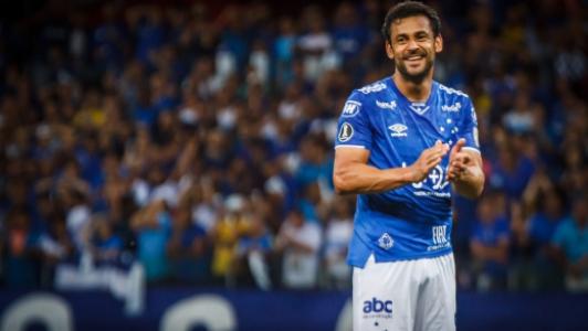 Fred é o artilheiro do Mineiro com 10 gols em 11 jogos pela Raposa