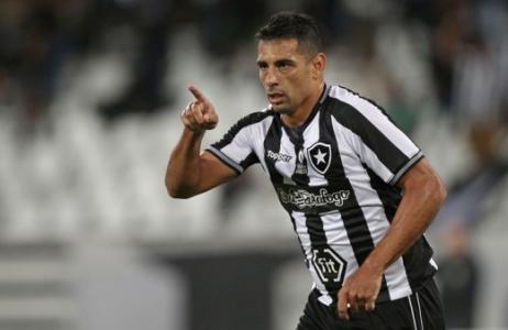 Diego Souza - Botafogo