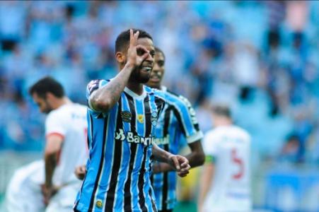 André - Grêmio