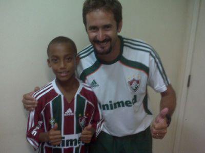 João Pedro e Luiz Felipe