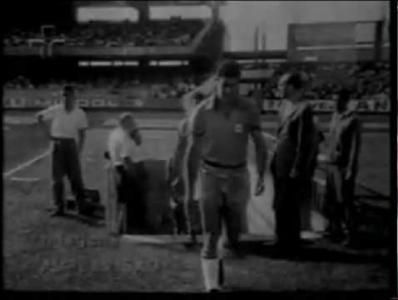 Copa Roca 1963 - Morumbi