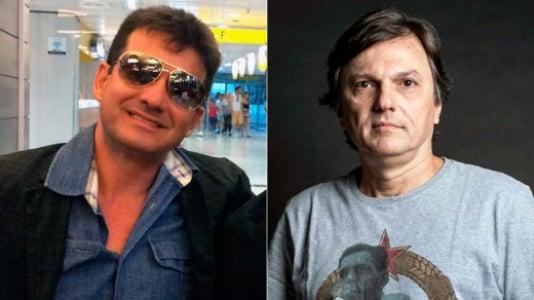 Montagem - Mauro Cezar Pereira e Will Dantas