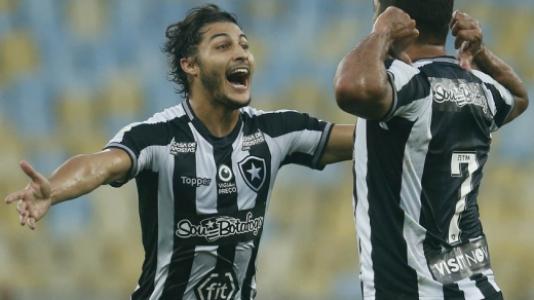 Marcinho Botafogo