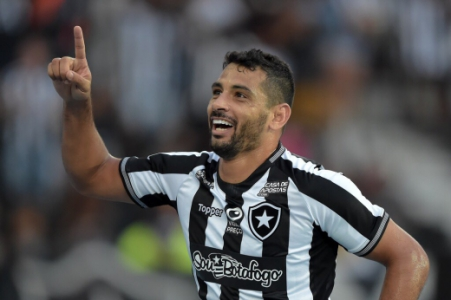 Botafogo x Athletico-PR