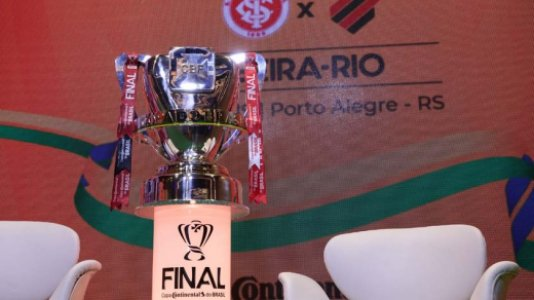 Taça da Copa do Brasil 2019