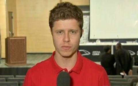 José Renato Ambrósio - ex-ESPN