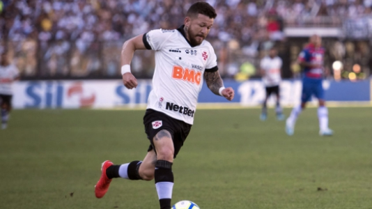 Vasco x Fortaleza Rossi