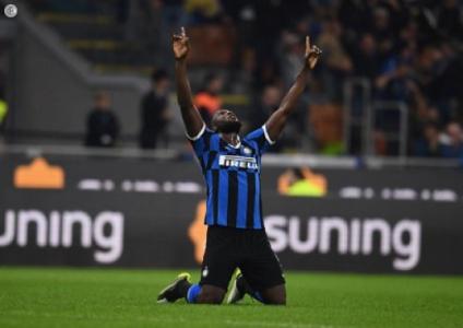 Internazionale x Parma