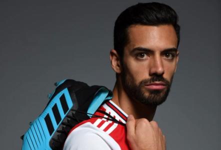 Pablo Marí - Arsenal