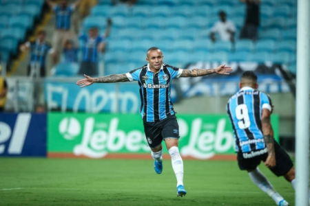 Everton Cebolinha - Grêmio