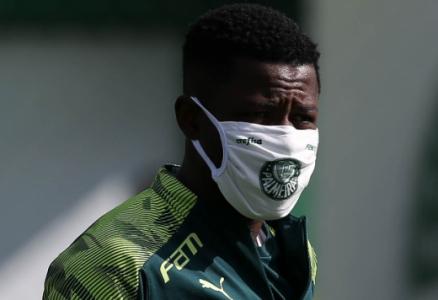 Ramires Palmeiras