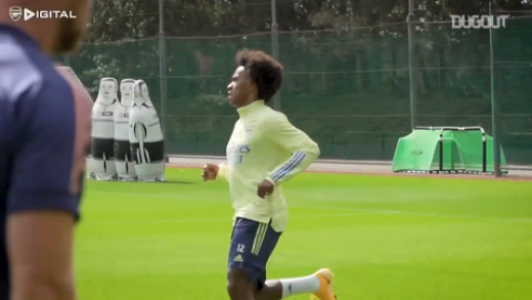 Willian - Arsenal