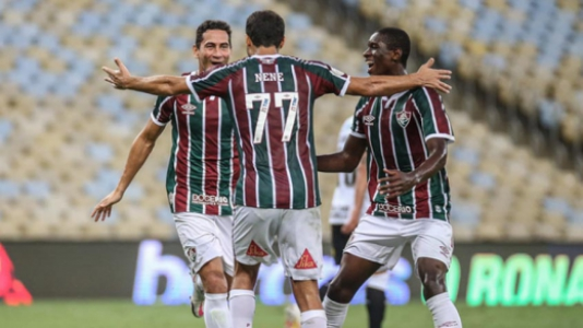 Luiz Henrique - Fluminense