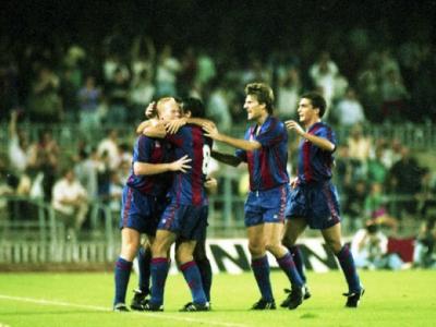 Barcelona 1990/1994