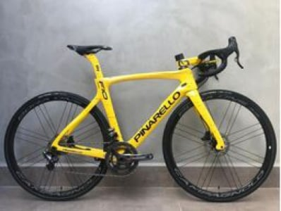 Bike Carapaz Volta da França