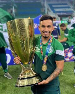 Alan Guimarães Palmeiras