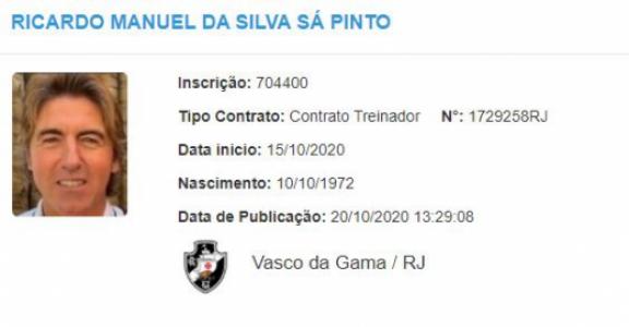 Ricardo Sá Pinto - BID