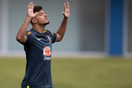 Gabriel Menino Seleção
