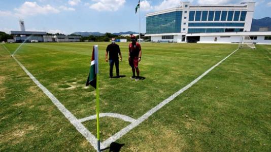CT Fluminense