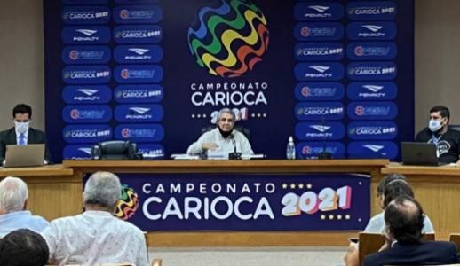 Arbitral Carioca 2021