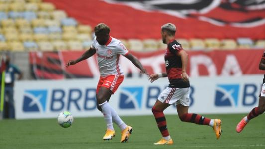 Flamengo, Inter e S�o Paulo podem ser punidos por caso envolvendo torcedor colorado que injeta dinheiro
