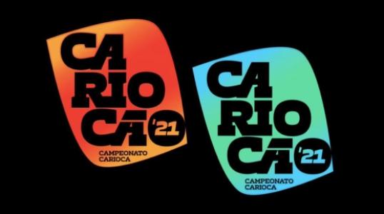 Campeonato Carioca 2021 logo