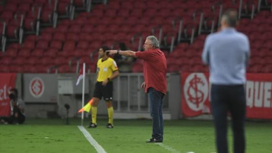 Abel Braga - Internacional