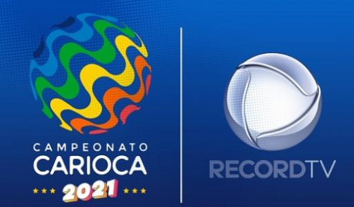 Record TV - Carioca 2021