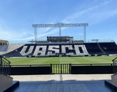 Vasco x Botafogo - São Januário