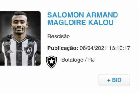 BID Kalou