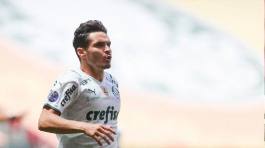 Flamengo x Palmeiras Supercopa do Brasil - Raphael Cavalcante