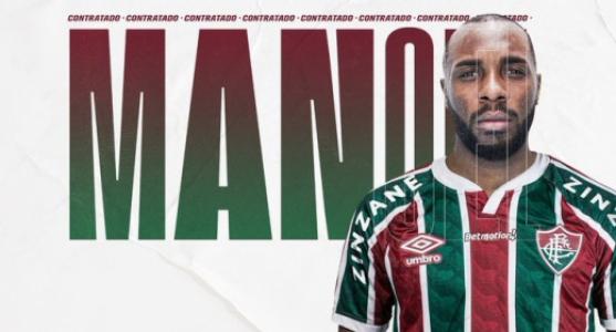 Manoel - Fluminense