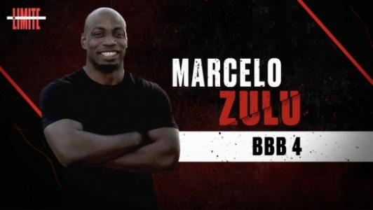 Marcelo Zulu - No Limite